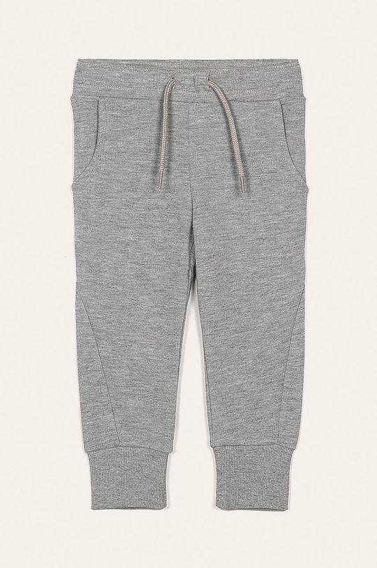 gri Name it - Pantaloni copii 86-110 cm De băieți