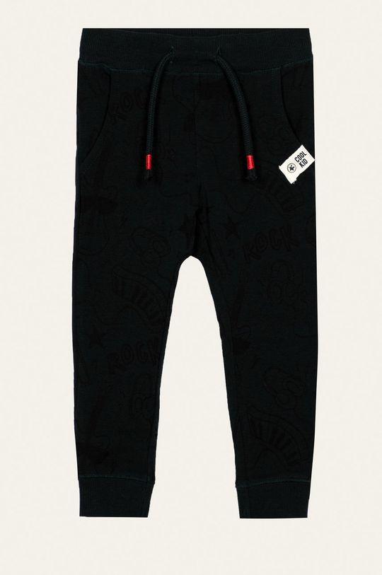 bleumarin Name it - Pantaloni copii 86-110 cm De băieți