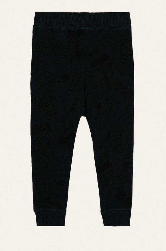 Name it - Pantaloni copii 86-110 cm bleumarin