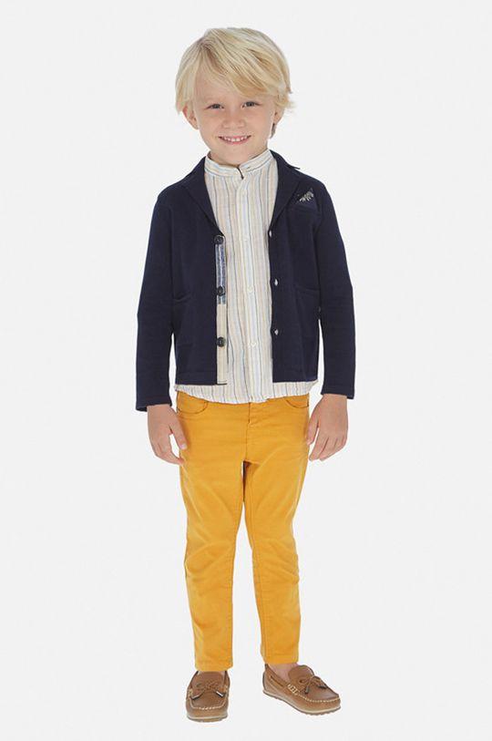 chihlimbar Mayoral - Pantaloni copii 92-134 cm De băieți