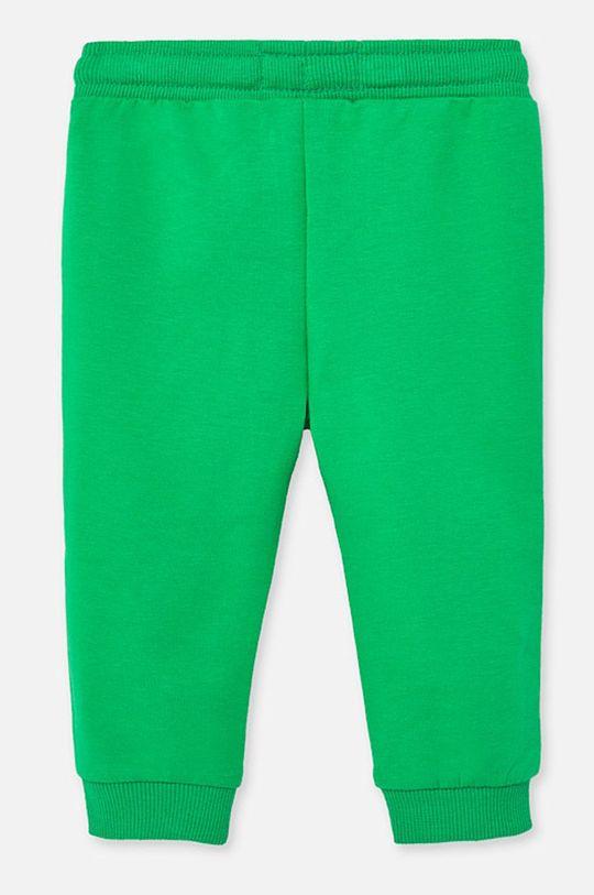 Mayoral - Дитячі штани 68-98 cm м'ятний