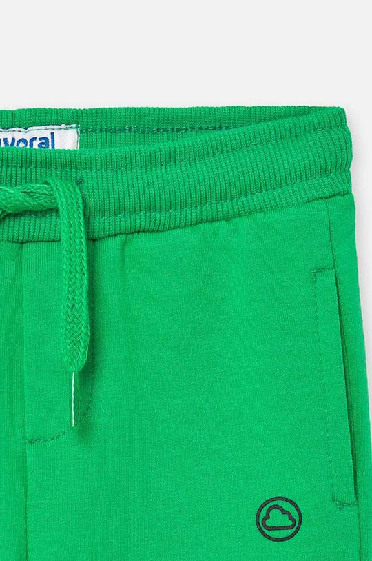 Mayoral - Дитячі штани 68-98 cm  58% Бавовна, 4% Еластан, 38% Поліестер
