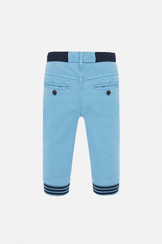 Mayoral - Detské nohavice 68-98 cm levanduľová