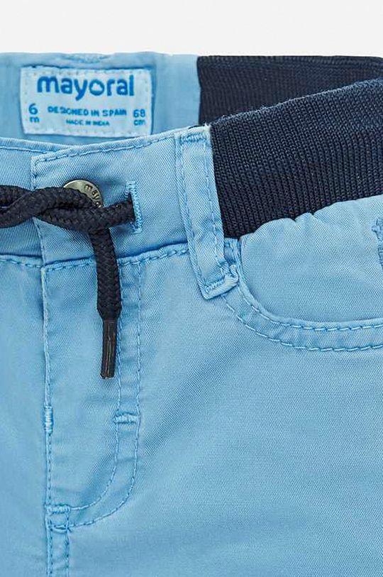 Mayoral - Detské nohavice 68-98 cm  93% Bavlna, 2% Elastan, 5% Polyester