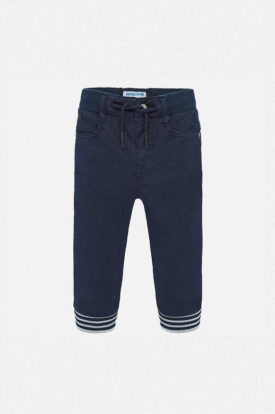 темно-синій Mayoral - Дитячі штани 68-98 cm Для хлопчиків