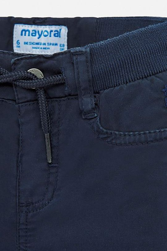 Mayoral - Дитячі штани 68-98 cm  93% Бавовна, 2% Еластан, 5% Поліестер