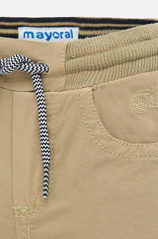 Mayoral - Дитячі штани 67-98 cm  97% Бавовна, 3% Еластан