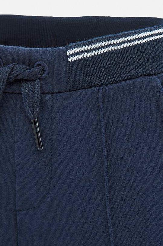 Mayoral - Pantaloni copii 68-98 cm 53% Bumbac, 4% Elastan, 43% Poliester