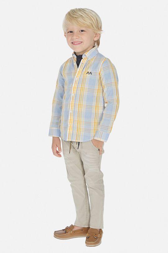 пшеничний Mayoral - Дитячі штани 92-134 cm Для хлопчиків