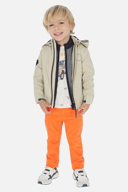 помаранчевий Mayoral - Дитячі штани 92-134 cm Для хлопчиків