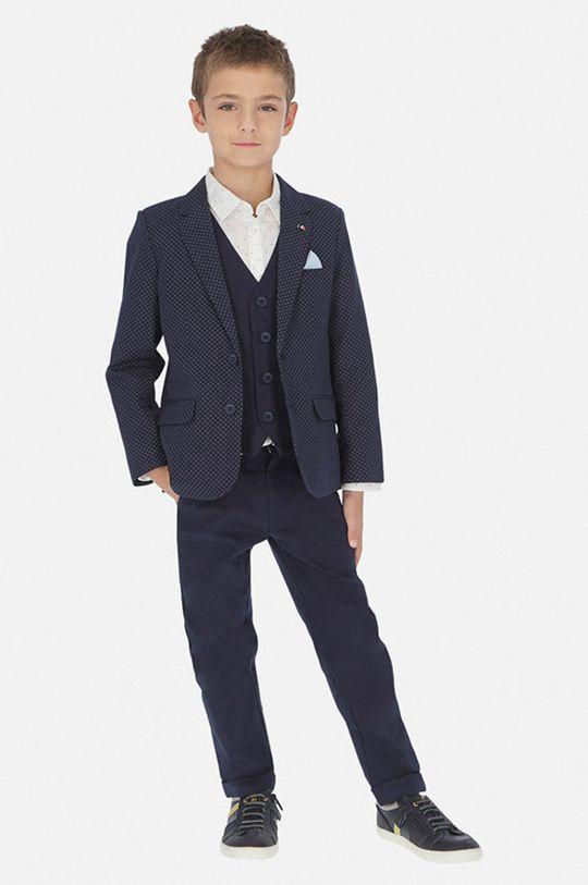 темно-синій Mayoral - Дитячі штани 128-172 cm Для хлопчиків