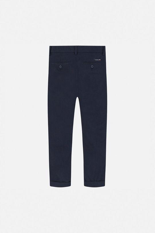 Mayoral - Дитячі штани 128-172 cm темно-синій