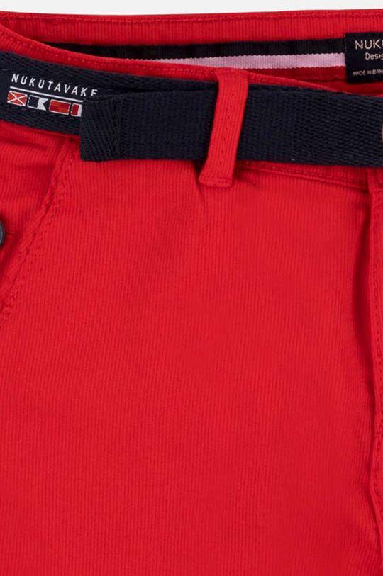червоний Mayoral - Дитячі штани 128-172 cm