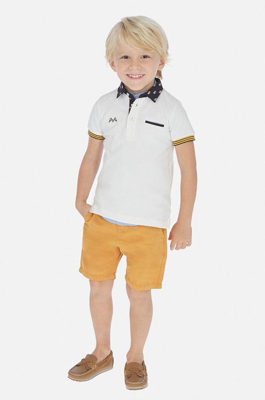 бурштиновий Mayoral - Дитячі штани 92-134 cm Для хлопчиків