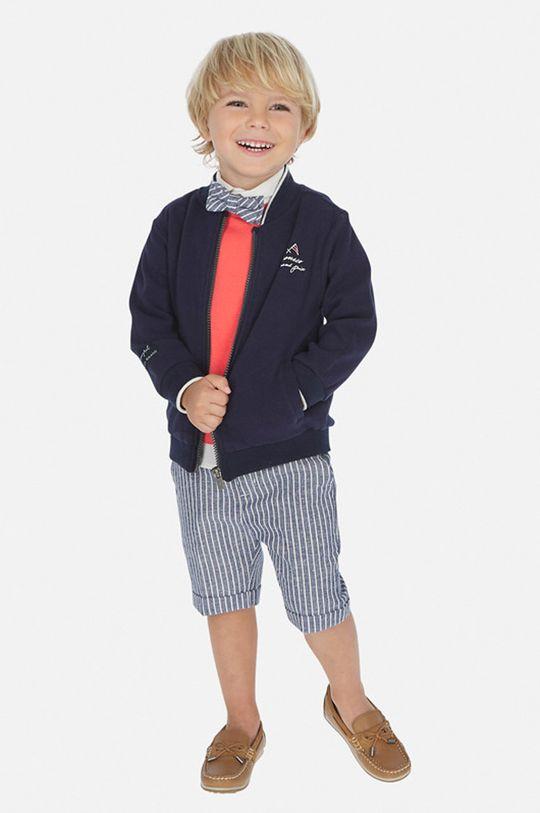 niebieski Mayoral - Szorty dziecięce 92-134 cm Chłopięcy