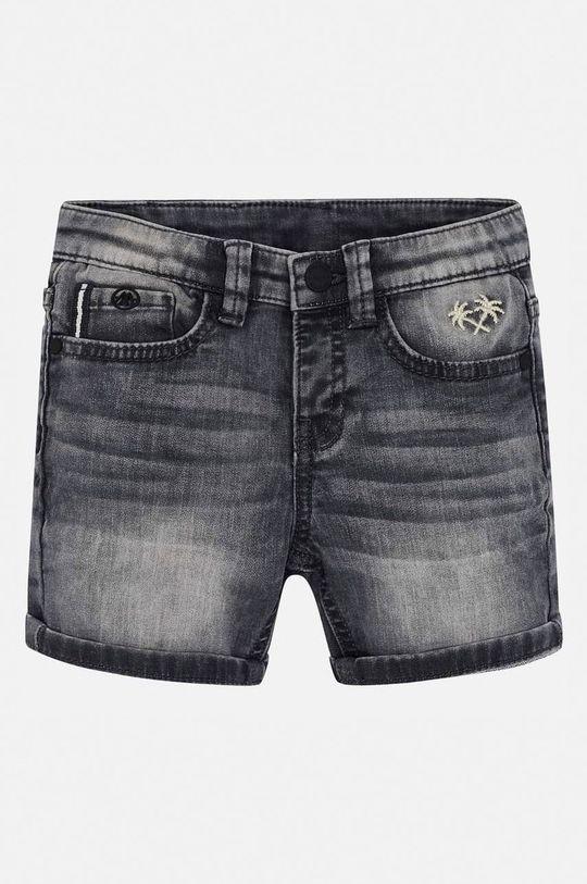 Mayoral - Дитячі штани 92-134 cm сірий