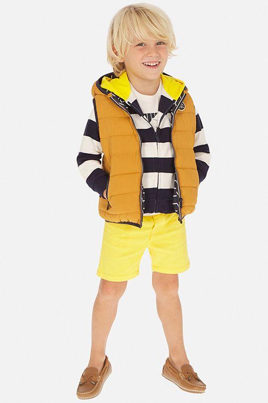 жовтий Mayoral - Дитячі штани 92-134 cm Для хлопчиків
