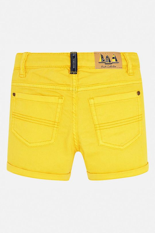 Mayoral - Дитячі штани 92-134 cm  98% Бавовна, 2% Еластан