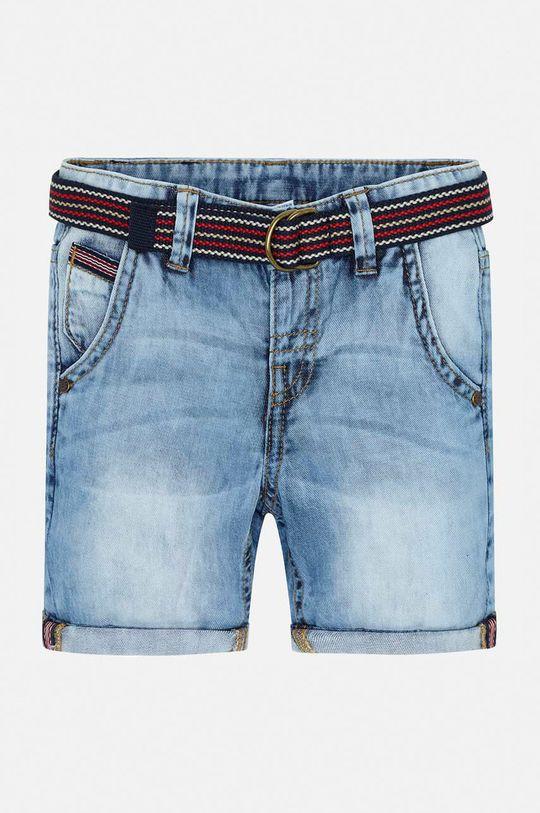 Mayoral - Дитячі штани 92-134 cm блакитний