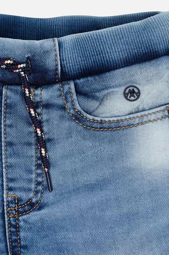 блакитний Mayoral - Дитячі штани 92-134 cm