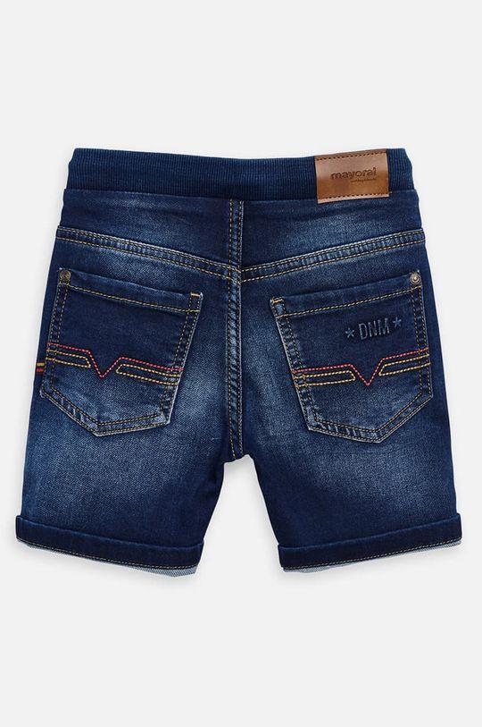Mayoral - Дитячі штани 92-134 cm блакитна сталь