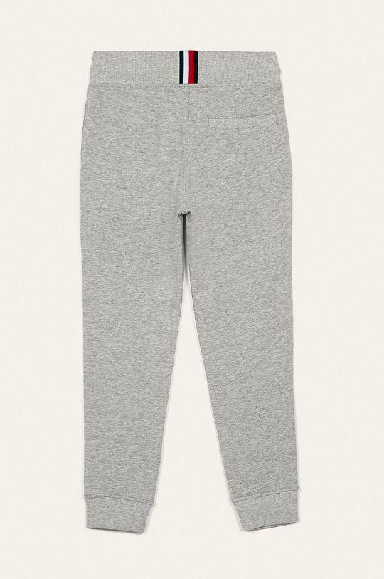 Tommy Hilfiger - Spodnie dziecięce 128-176 cm szary