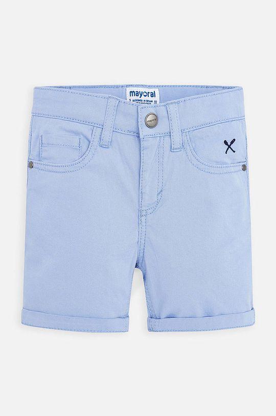 lavanda Mayoral - Pantaloni scurti copii 92-134 cm De băieți