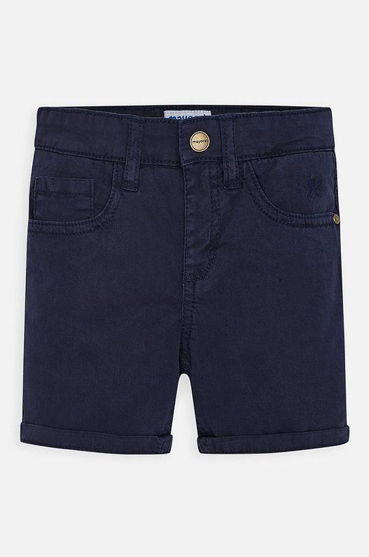 bleumarin Mayoral - Pantaloni scurti copii 92-134 cm De băieți
