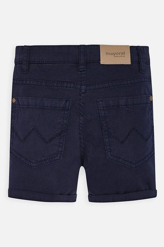 Mayoral - Pantaloni scurti copii 92-134 cm bleumarin
