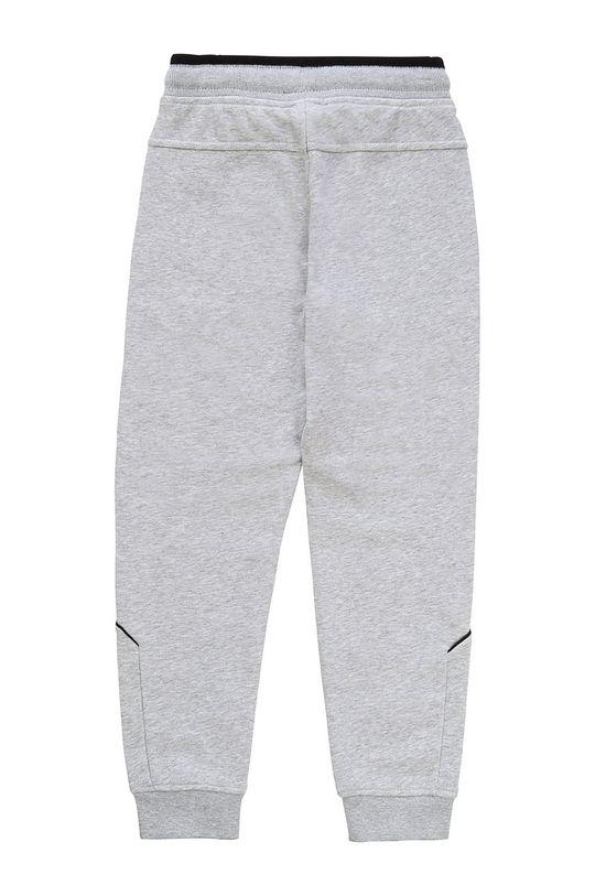 Boss - Дитячі штани 116-152 cm сірий