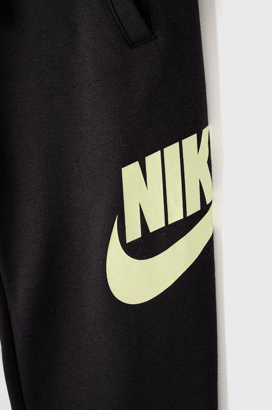 Nike Kids - Dětské kalhoty 128-170 cm černá