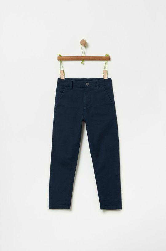 темно-синій OVS - Дитячі штани 104-140 cm Для хлопчиків