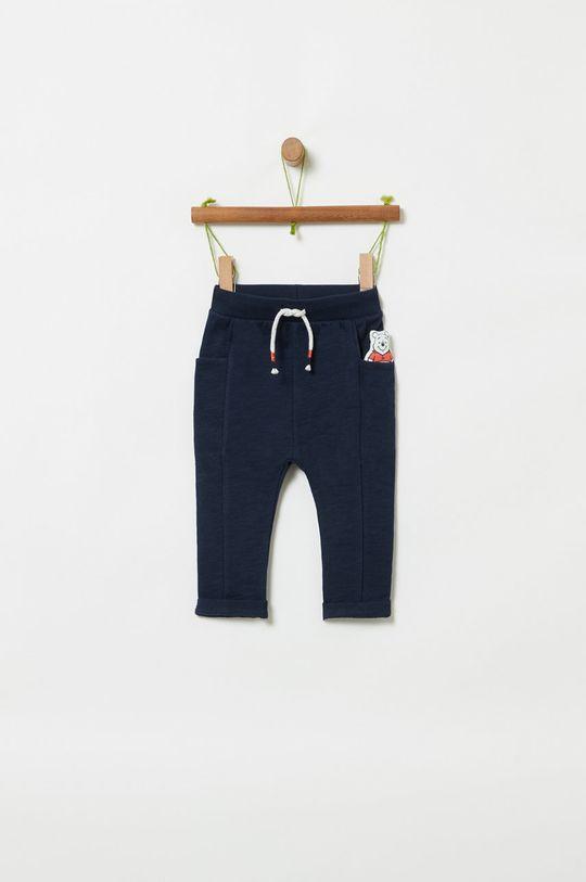 темно-синій OVS - Дитячі штани x Disney 74-98 cm Для хлопчиків