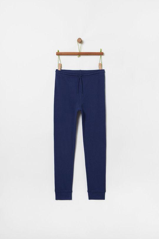 bleumarin OVS - Pantaloni copii 146-170 cm De băieți