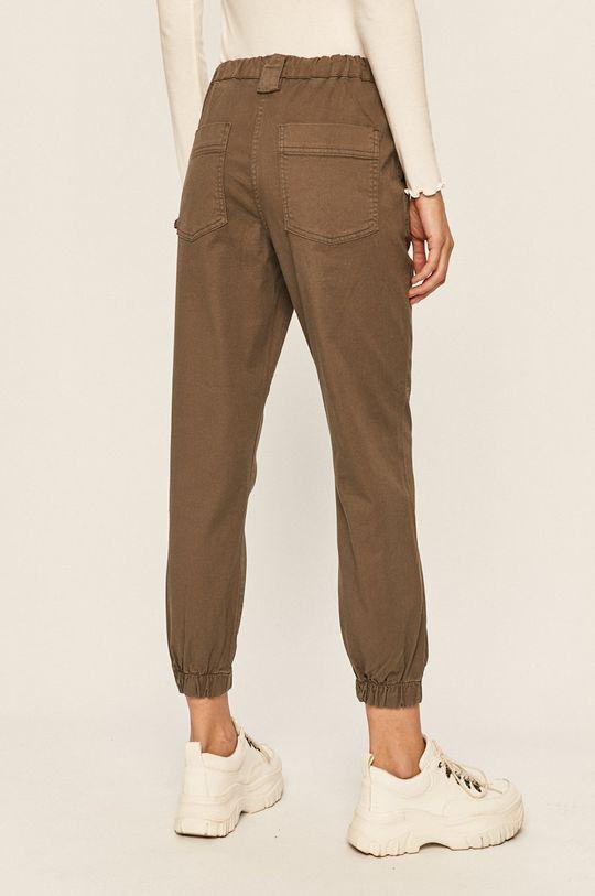 Only - Spodnie 98 % Bawełna, 2 % Elastan