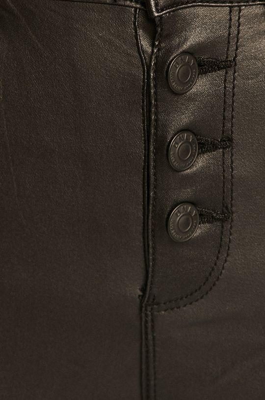 černá Only - Kalhoty