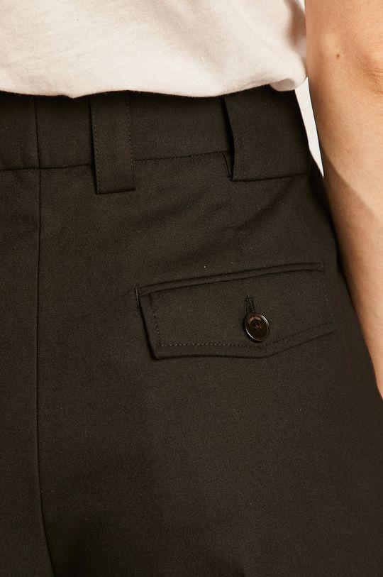 černá Calvin Klein - Kalhoty