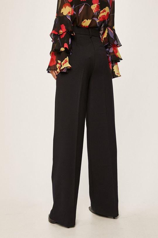 Pepe Jeans - Kalhoty 2% Elastan, 68% Polyester, 30% Viskóza