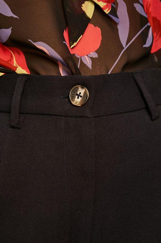 námořnická modř Pepe Jeans - Kalhoty