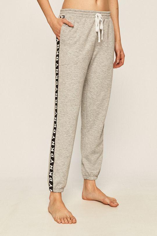 sivá Dkny - Pyžamové nohavice Dámsky