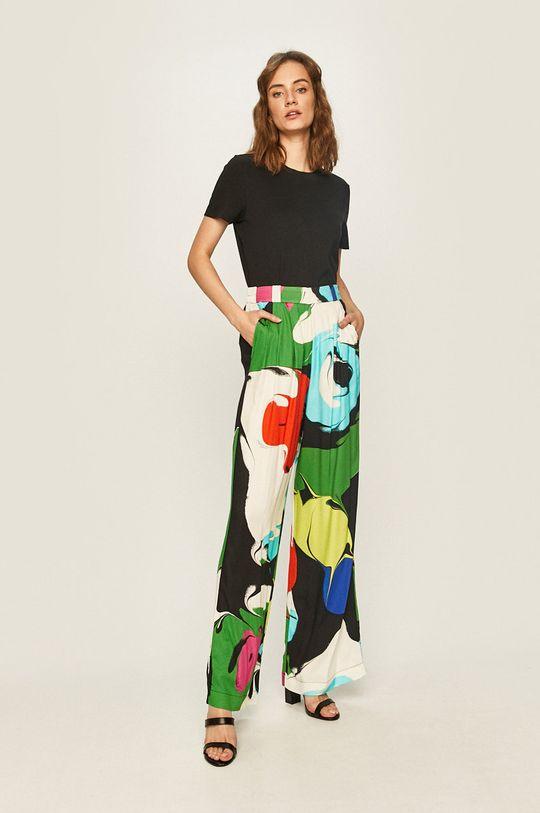 Desigual - Nohavice viacfarebná