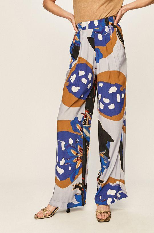 multicolor Desigual - Pantaloni De femei