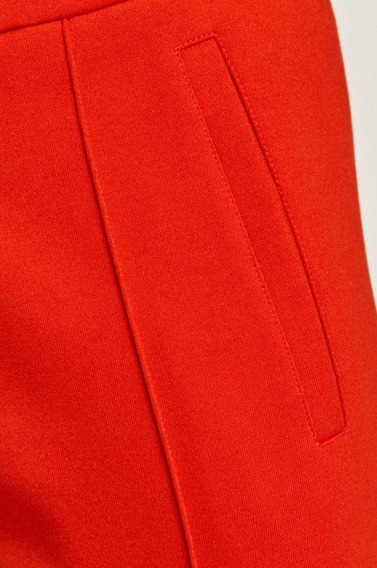 červená Calvin Klein Jeans - Nohavice