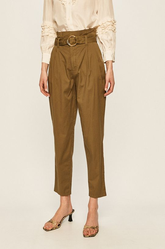 masiliniu Guess Jeans - Pantaloni De femei