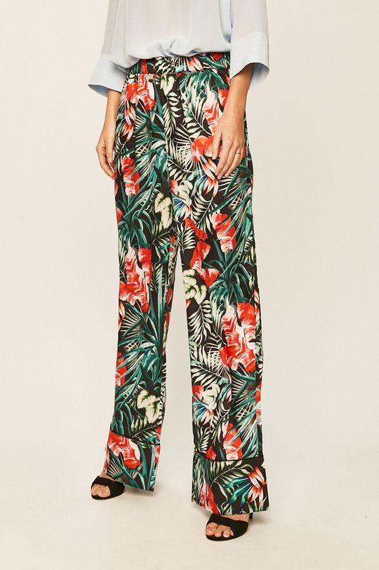 viacfarebná Guess Jeans - Nohavice Dámsky