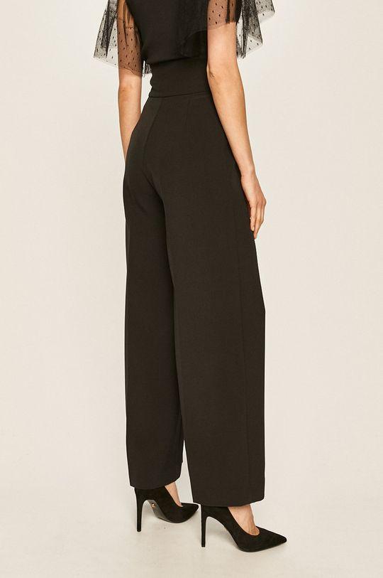 Guess Jeans - Nohavice  Podšívka: 100% Polyester Základná látka: 11% Elastan, 89% Polyester