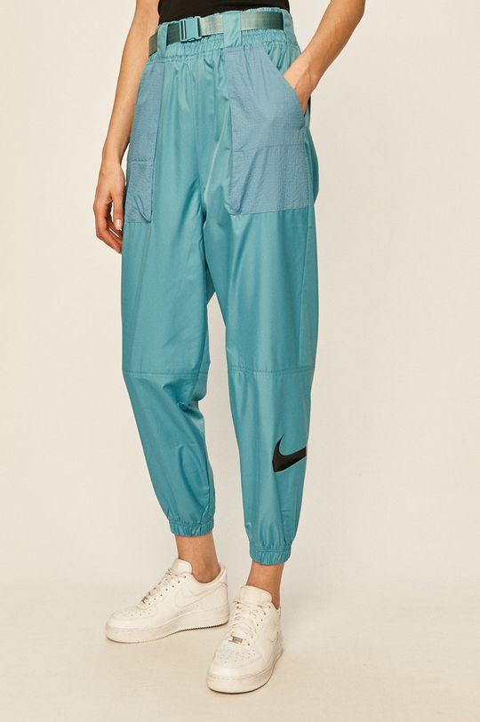Nike Sportswear - Pantaloni albastru
