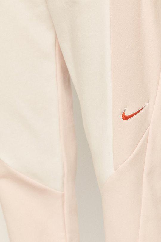 bílá Nike Sportswear - Kalhoty