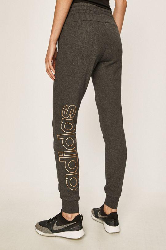 adidas - Kalhoty 52% Bavlna, 48% Polyester