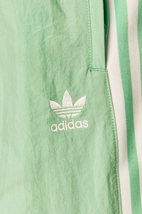 mátová adidas Originals - Kalhoty